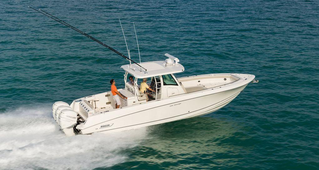 Le groupe Brunswick rachète Freedom Boat Club, leader du secteur