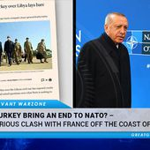 Will Turkey Bring An End To NATO?