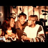 TLC - Creep (Official Music Video)