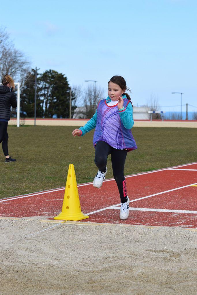 Autres photos Défi Athlé challenge athlétisme.