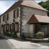 Miremont - L'Auvergne Vue par Papou Poustache