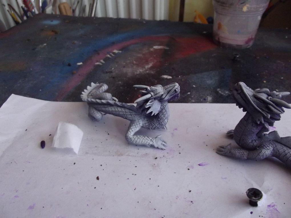 Album - petits-dragons