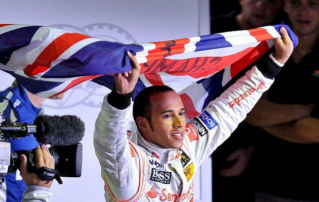 [Rétro] : Formule 1 : 2008, la saison de toutes les folies