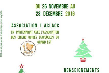 Courcelles-Chaussy Vente de sapins de Noël à l'EPLEFPA du 26 Novembre au 23 Décembre 2016