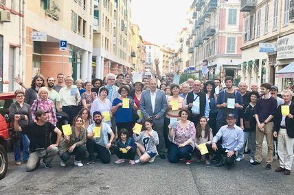 Marche: Nous sommes l'alternative à la politique libérale de Macron