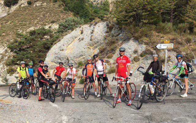 Entrainement estival : Célian sur la Grande Traversée des Alpes françaises