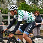 """Cyclisme - Le Montluçonnais Bryan Alaphilippe """" content d'avoir une nouvelle chance en professionnel """""""