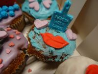 Les Cupcakes d'Alicia ( 8 ans 1/2 )