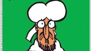 Le premier Charlie-Hebdo d'après attentats en version numérique