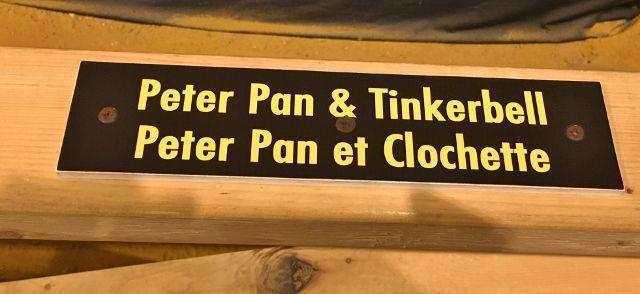 Expo personnages Disney en sable - Citadelle Dinant - Belgique