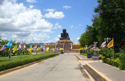 Hua Hin: Le Wat Huay Monghon