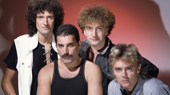 "Queen : le tube ""Don't Stop Me Now"" dépasse le milliard d'écoutes sur Spotify"