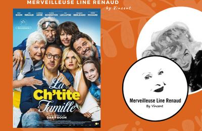 CINEMA: La Ch'tite Famille (2018)