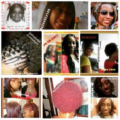 AfroLyne
