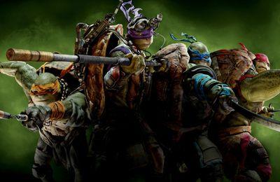 Ninja Turtles 2 recrute le réalisateur d'Echo