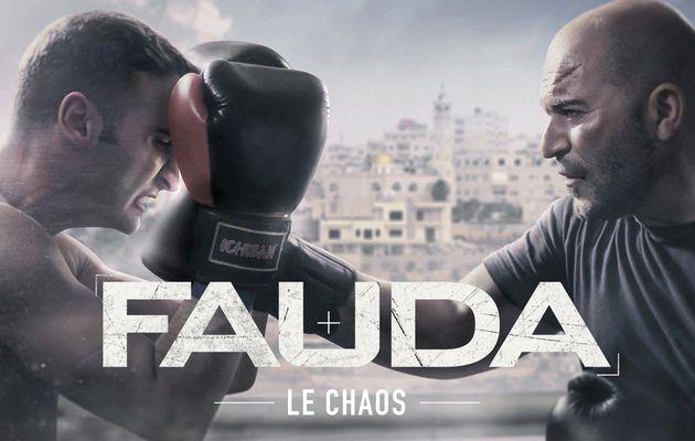 """Lancement de la saison 3 de """"Fauda : Le chaos"""" à partir du samedi 7 mars dès 20h50 sur Paris Première"""