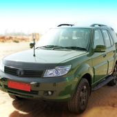 India delivers Tata Safari Storme SUVs to Myanmar Army