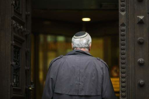Former Nazi SS guard, 93, goes on trial in Hamburg
