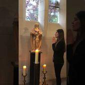 Notre Père en syriaque pour la Journée des chrétiens d'Orient