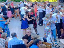 Photos fête Abrazo 28 06 16 à Aubais
