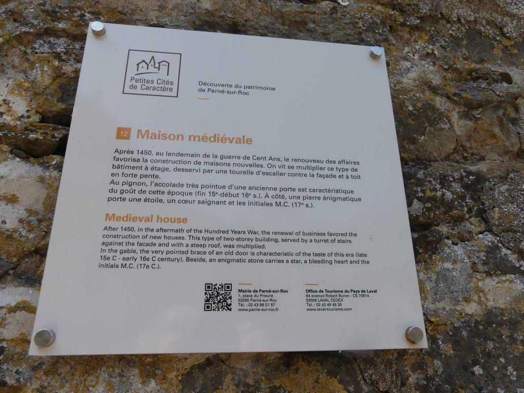 À la recherche des Saint-Christophe en Mayenne (3)