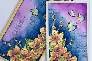 DEFIS DE L'ETE CHEZ CHOU&FLOWERS S2