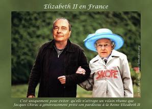 France-angleterre, l'entente royale