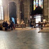 Lyon : Épi-free, l'épicerie solidaire qui vient en aide aux étudiants
