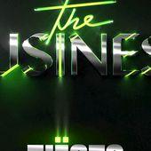 """Tiësto """"The Business"""""""