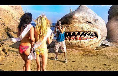 Prehistoric Shark - Film COMPLET en Français