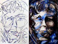 Portraits : voir ou ne pas se voir en peinture (III)