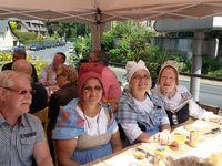 Le passage du Tour de France à Cany  9 juillet 2015