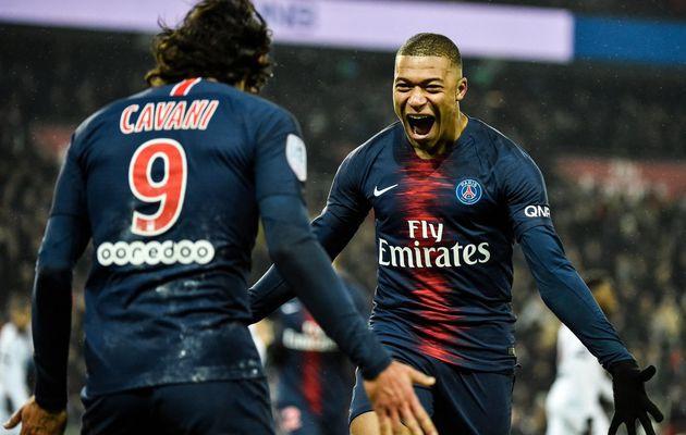 Paris se venge de Guingamp, Monaco coule, Lyon et Marseille respirent...