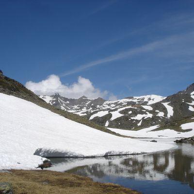 Lac Long / Lac Rond / Chemin de Ronde