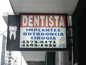 Méli mélo à Buenos Aires