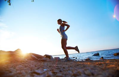 5 ways to motivate yourself for a morning workout