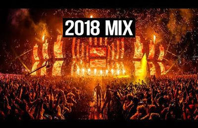Best of EDM Party Electro