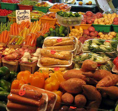Clafoutis tièdes de carottes