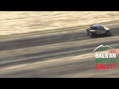 Breslau Balkan 2013 - Etape 5