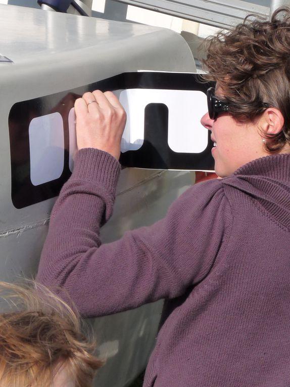 A l'occasion de notre premier test camping-car (Toussaint 2011), nous nous sommes rendus dans le Languedoc. Quelques souvenirs ...