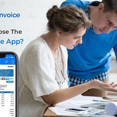 How To Choose The Best Invoice App?