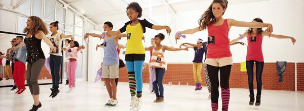 Coup d'envoi de la seconde édition de Shake it up Dance Talents sur Disney Channel