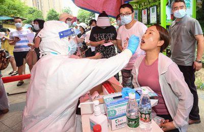 Face au variant Delta, Wuhan lance un dépistage sur habitants pour la première fois depuis mai 2020