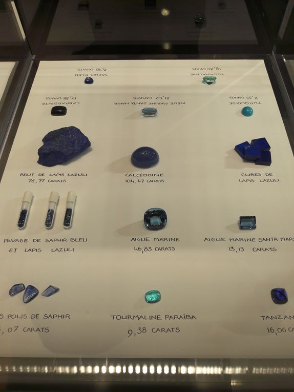 Vendôrama: Bijoux … de technologie à voir jusqu'au 28 janvier à la monnaie de Paris
