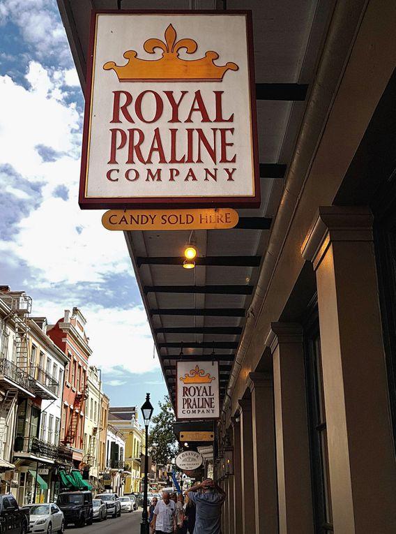 Diaporama : Royal Praline Company