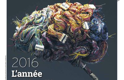 2016, l'an 1 de l'intelligence artificielle