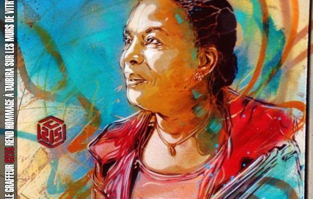 Un silence coupable pour Christiane Taubira