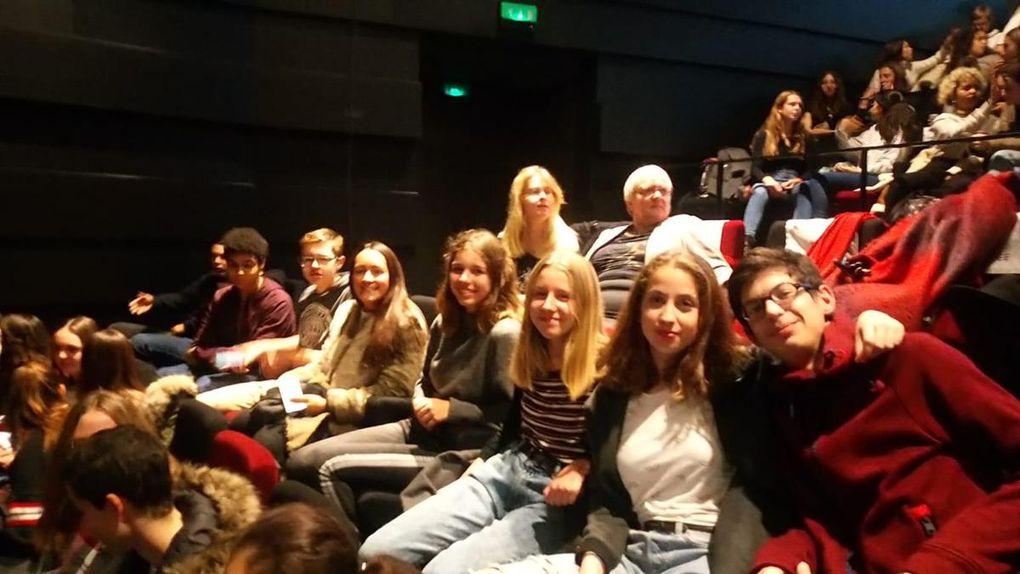 Communication Theater & Cinema