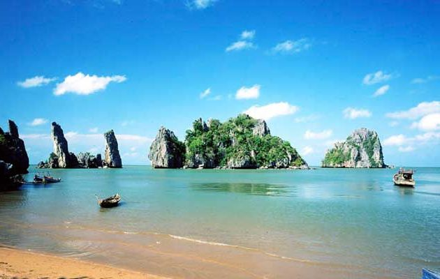 Vietnam, a brilliant Pearl of the Extreme Orient