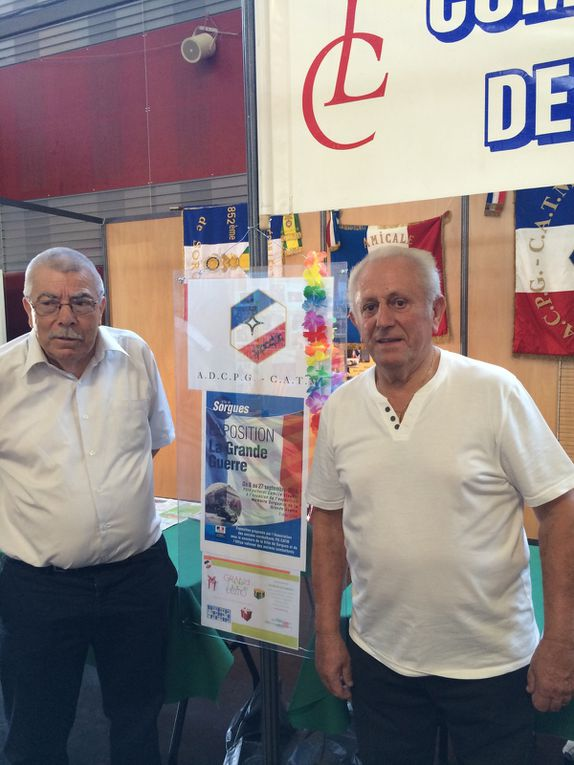 Forum des Associations 2014 - SORGUES